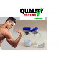 Buy cheap Muscle Building Peptides Steroids Polypetide Mechano Growth Factor , MGF for Bodybuilding product