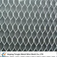 Expanded Metal Lathing|By Stainless Steel or Galvanized Steel for Plaster