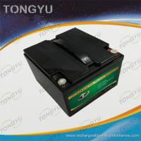 China LiFePO4 Lithium Starter Battery 12V 20Ah for MotoCross Racing Off Road Racing wholesale
