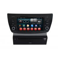 Buy cheap OPEL Combo Car Multimedia Navigation System Android DVD Player Bluetooth ISDB-T DVB-T product