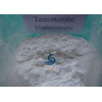 Buy cheap Positive Testosterone Steroid Hormone Testosterone Undecanoate Andriol CAS 5949-44-0 product