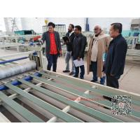 Buy cheap Larger Capacity Straw Mgo Board Making Machine For Fast Speed Production product