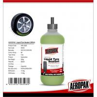 Buy cheap Liuid Sealant Puncture Emergency Tyre Repair Auto Sealing Suitable For Tubeless from wholesalers