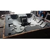 Buy cheap Resin Sand Molding of Pump Parts EB16020 product