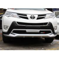 Buy cheap TOYOTA RAV4 2013 Car Bumper Guard LED Daytime Running Light Front Bumper Replacement product