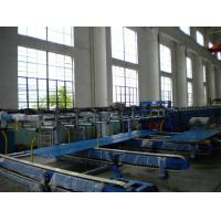 Automatic roofing roll forming machine cold rolled steel