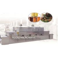 Buy cheap Industrial Microwave  Sterilizing Machine For Pickles product