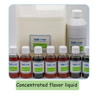Buy cheap Pg Vg Based E Cigarette Liquid Flavors CAS 58543-16-1 Fruit Juice Concentrates from wholesalers