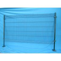 Quality Euro fence for garden protection for sale