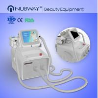 Buy cheap 10.4 inch color screen portable cryolipolysis machinee with 4 copper radiator cooling product