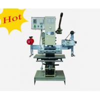 China Manual Hot Stamping Machine (WT-1) on sale