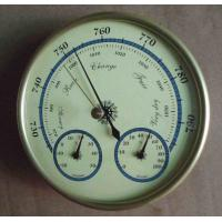 Buy cheap WIRELESS WEATHER STATION WITH BAROMETER AND BACKLIGHT ET820D product