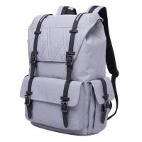 Waterproof Laptop Bags For Men / Computer Bag Backpack Style Reusable