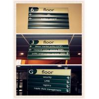 Buy cheap Wall Bracket Sign 06 product