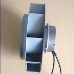 Buy cheap Fan durable de ventilateur de fan de moteur de l'EC pour des pompes à chaleur de source d'air product