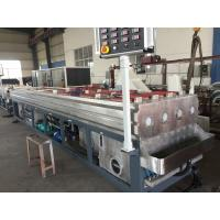 China Full Automatic Highest Quality Four Electrical Conduit PVC Pipe Extrusion Machine Line on sale