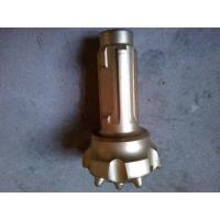China 1 Inch To 10 Inch CIR Series DTH Hammers And Bits Low Air Pressure For Quarrying on sale