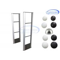 Buy cheap Anti Interference EAS Anti Theft System For Supermarket / Clothing Store / Pharmacy product