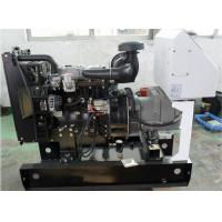 China 3 Phase 12kw Silent Diesel Generator , 15kva 220v Diesel Generator on sale