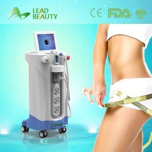 1.3cmの焦点距離の処置を細くする超音波脂肪質の減少のhifu