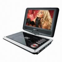 Buy cheap 9-inch Portable DVD Player product