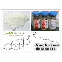 Quality Anabolic Nandrolone Decanoate Fat Burning Bulk Steroid Powders CAS 360-70-3 Deca-Durabolin for sale