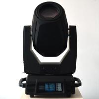 China Guangzhou CE 17R Beam Spot Wash 3 in 1 350W Moving Head Light on sale