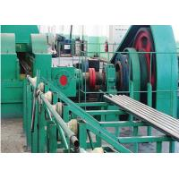 China Cold Two Roll Pilger Mill Machine LG80 Stainless Steel Pipe Rolling Mill Equipment on sale