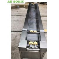 Buy cheap Ultrasonic Anilox Roller Cleaning Equipment For 2 Roller Every Time product