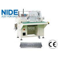 Buy cheap Multi Layer Automatic Coil Winding Machine product