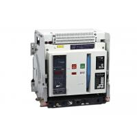 Buy cheap Automatic Intelligent High Voltage Circuit Breaker 690V 6300A Universal product
