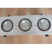 China Kitchen Ceiling Light Fittings Square wholesale