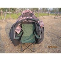 Buy cheap layout blinds single hunting chair camo tent hunting blinds melted in surrounding environment product