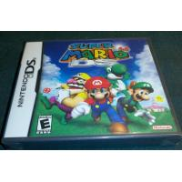 China Super Mario 64 ds game for DS/DSI/DSXL/3DS Game Console on sale