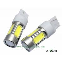 China T20 W21W Super Bright LED Brake Light Bulb 7.5W T20 colorful Light DC12V-24V on sale