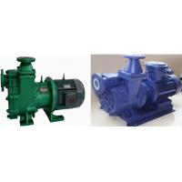 China Chemical Process Pump with Self-priming Pump on sale