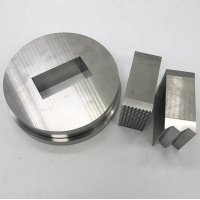 Buy cheap Steel Tablet Press Precision Punches Dies product