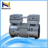 Buy cheap Small Oxygen Concentration Oil - Free Air Compressor 110v / 220v Silent Operation product