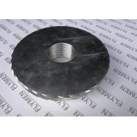 Buy cheap Washer CNC Medical Parts Cnc Milling Services Anodizing Surface Finishing product