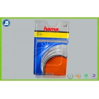 Buy cheap Transparent APET Clamshell Blister Packaging For Toys , QS Certificate from wholesalers