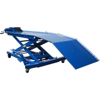 Buy cheap 800lbs Motorcycle Lift Bench product