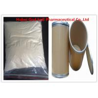 China 10418-03-8 GMP Raw Steroid Powders , Stanozolol Muscle Building Anabolic Steroids wholesale
