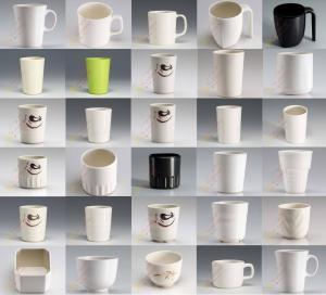 China caneca do copo da melamina/melamina wholesale