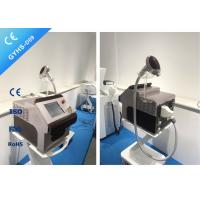 Buy cheap 12 * 24mm Sapphire Probe Laser Beauty Machine , Permanent Laser Hair Removal Device product