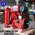 Fire Fighting Diesel Engine 4BT Series for fire pump