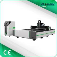 Buy cheap 1000 Watt Industrial Laser Cutting Machine With CYPCUT Control Software product