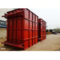 Quality Carbon Steel Fin Tube Economizer For Power Station Boilers With High Efficiency for sale