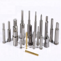 Buy cheap Non Standard Titanium Plating Stamping Die Components product