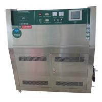 China Stainless Steel Vertical Accelerated Weathering UV Test Chamber For LED Aging Test wholesale