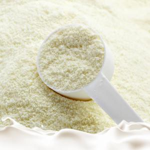 Buy cheap Dry Instant Sterilized Goat Milk Powder For Icecream Yogurt product